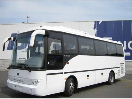 Автобус BMC TRUCKS