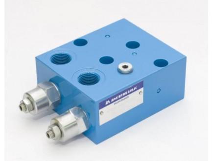 Клапан гидравлический BMC TRUCKS 938 ETE