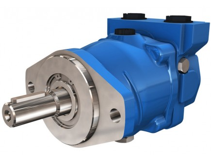 Мотор гидравлический BMC TRUCKS SCB
